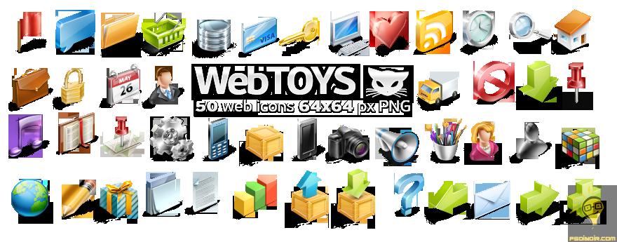 50-web-ikon-simgesi