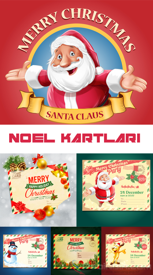 Noel Kartları