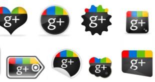 Google-Plus-PSD-ikon-seti