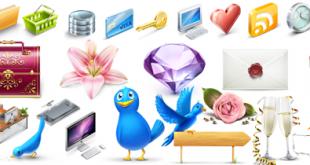 Karisik-Web-ikon-setleri