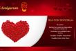 14 Şubat Sevgililer Günü (HTML-CSS-PSD)